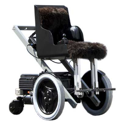 Dragon powerchair